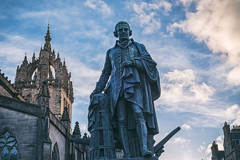 Adam Smith's timely lessons for modern conservatism