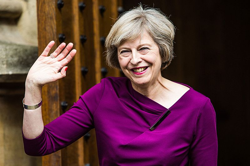 A Prime Minister back in business and why she may survive for longer than you think