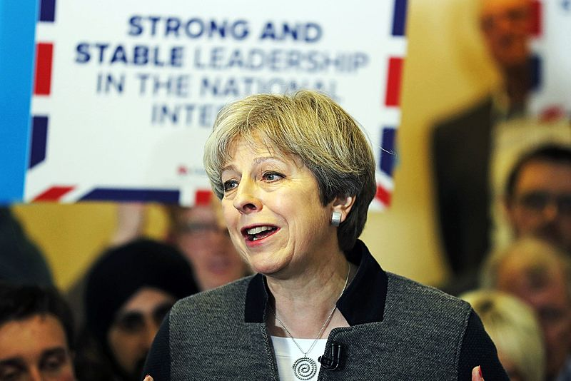 The three things Theresa May can do to get back out in front
