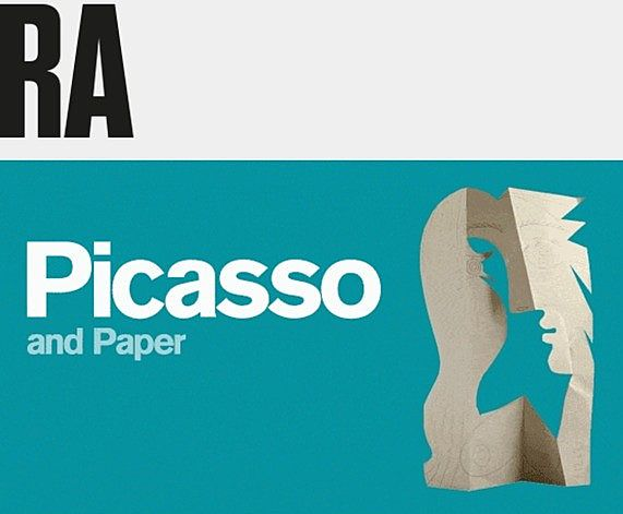 Picasso and Paper 3