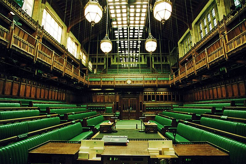 Book Review: Confessions of a Recovering MP by Nick De Bois
