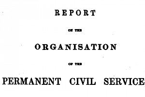 Permanent Civil Service