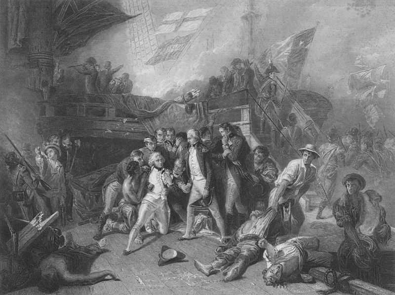Trafalgar Day: Nelson's enduring lessons and example