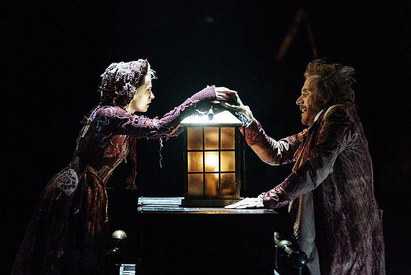 Review: A Christmas Carol at the Old Vic
