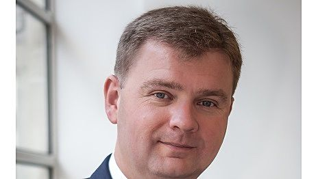 Premises & Facilities Management - EXCLUSIVE Interview with Mark Fox, CEO of the Business Services Association