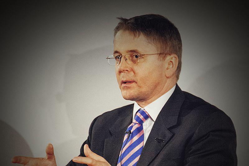 Jeremy Heywood