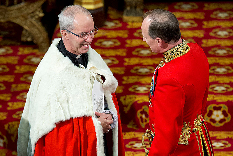 David Cameron set a dangerous precedent when he interfered with the Church of England