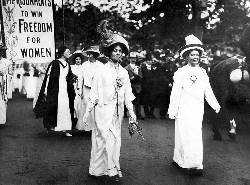 Remember Emily Wilding Davison – her extraordinary life and mission